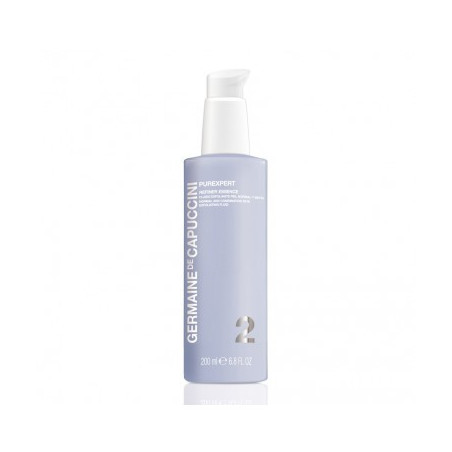 Purexpert. Exfoliante Piel Normal-Mixta - GERMAINE DE CAPUCCINI