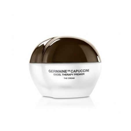 Excel Therapy Premier. The Cream - GERMAINE DE CAPUCCINI