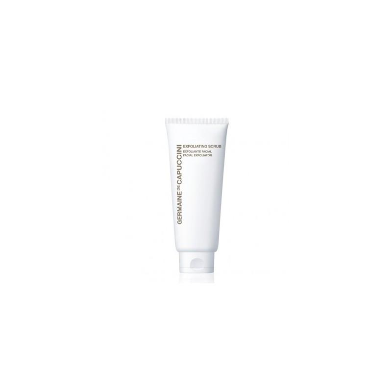 Exfoliating Scrub Exfoliante facial - GERMAINE DE CAPUCCINI