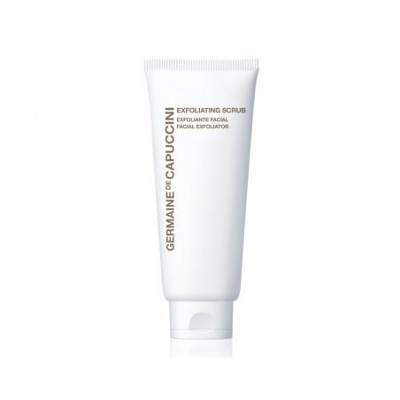 Exfolianting Scrub Exfoliante facial - GERMAINE DE CAPUCCINI