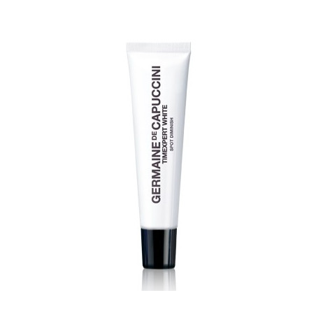 Timexpert White. Spot Diminish - GERMAINE DE CAPUCCINI