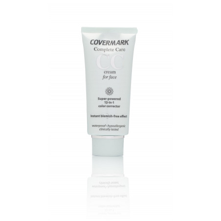 CC Cream. Face - COVERMARK