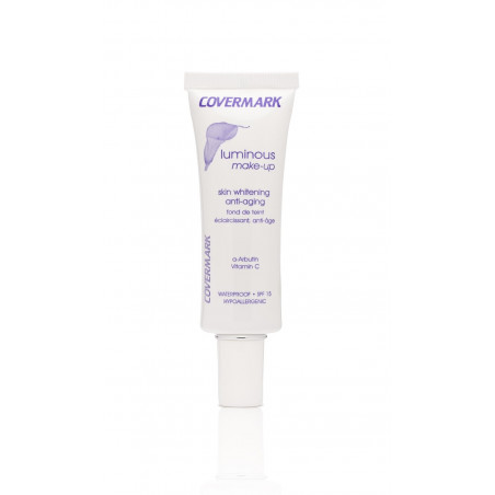 Colorceuticals. Luminous Make Up - COVERMARK