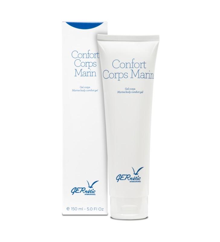 Confort Cuerpo marino/ gel - GERNETIC
