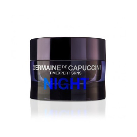 Timexpert SRNS. Night - GERMAINE DE CAPUCCINI