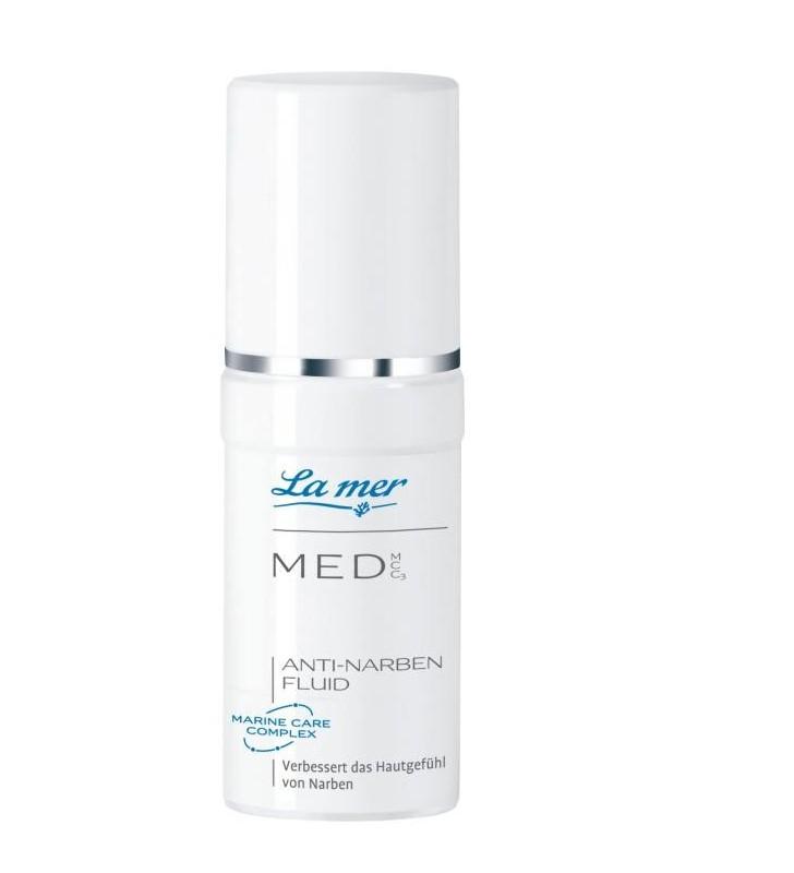 MED. Fluido Anti-Cicatrices - LA MER