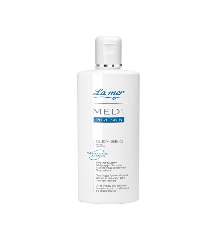 MED Pure Skin. Gel de Limpieza - LA MER