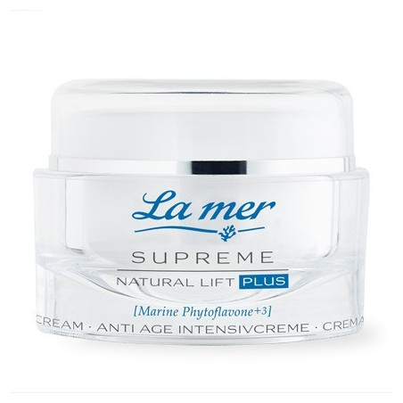 Supreme Natural Lift. Crema de día - LA MER