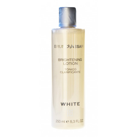 White. Brightening Lotion - BRUNO VASSARI