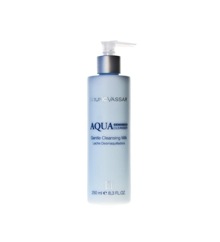 Aqua Genomics. Aqua cleanser - BRUNO VASSARI