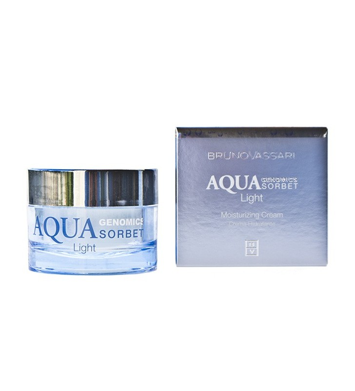 Aqua Genomics. Sorbet Light - BRUNO VASSARI