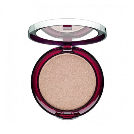 Highlighter Powder Compact - ARTDECO
