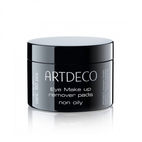 Eye Make-up Remover Pads Oilfree - ARTDECO