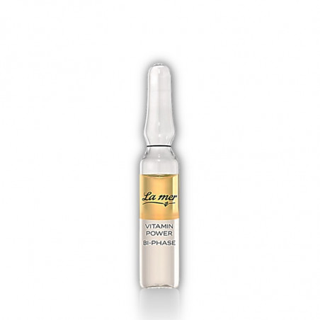 Ampolla Vitamin Power Bi-Phase - LA MER
