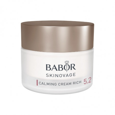 Skinovage Calming. Calming Cream Rich 5.2 - BABOR