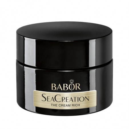 SeaCreation. The Cream Rich - BABOR