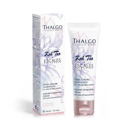 Koh Tao. Crème Sublime Hydratante - THALGO