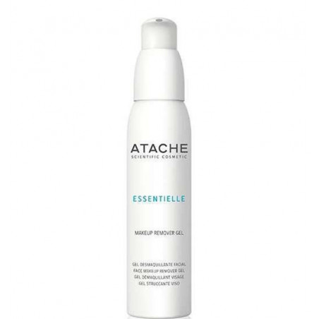 Essentielle Gel Desmaquillante Facial - ATACHE
