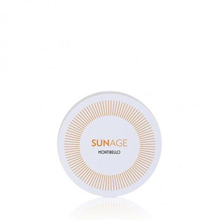 Sun Age. Bronzing Powder SPF15 - MONTIBELLO