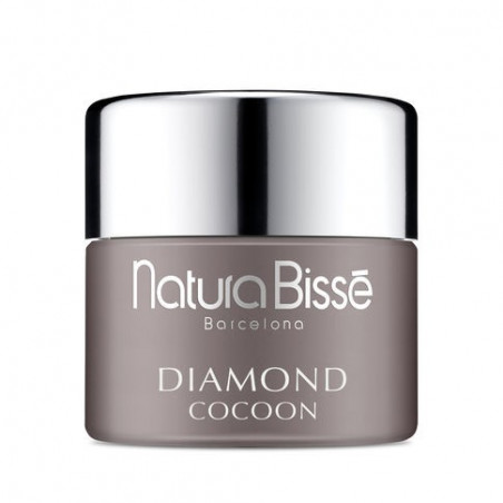 Diamond Cocoon. Ultra Rich Cream - NATURA BISSE