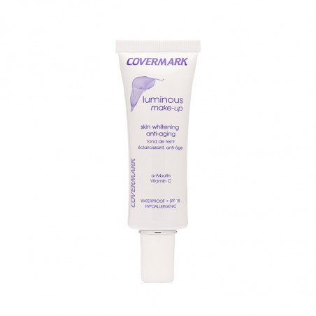 Colorceuticals. Luminous Make-Up SPF50+ - COVERMARK