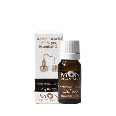 Aceite Esencial Espliego - MON DECONATUR