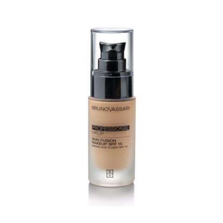 Skin Fusion Make-Up SPF15 - BRUNO VASSARI