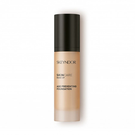 Skincare Make-up. Age Preventing Foundation - SKEYNDOR