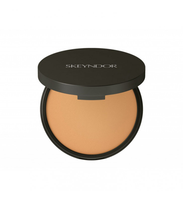 Skincare Make-up. Vitamin C Age Preventing Powder - SKEYNDOR