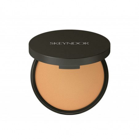 Skincare Make-up. Vitamin C Age Preventing Powder - SKEYNDOR