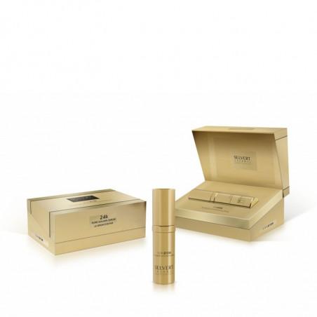 Soin D'Or. Pure Golden Serum 24K - SELVERT