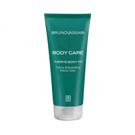 Body Care. Thermo Body Fit - BRUNO VASSARI