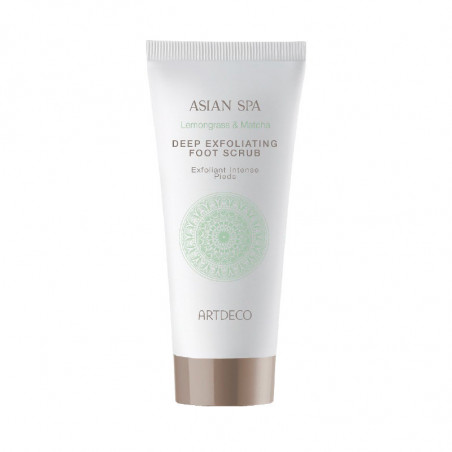 Asian Spa Deep Relaxation. Deep Exfoliating Foot Scrub - ARTDECO