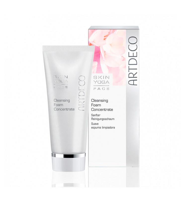 Skin Yoga Face. Cleansing Foam Concentrate - ARTDECO