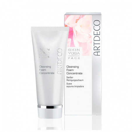 Skin Yoga Face. Cleansing Foam Concentrate - ARTDECO