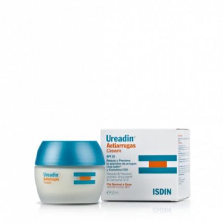 Ureadin. Antiarrugas Cream SPF20+- ISDIN