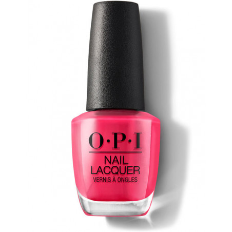 Laca de uñas. Charged Up Cherry (NL B35) - OPI