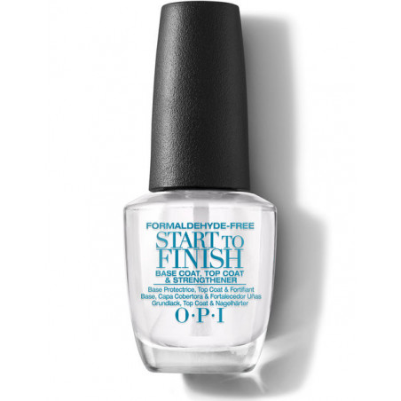Star to Finish - OPI