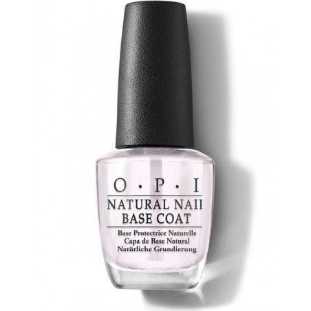 Natural Nail Base Coat (NT T10) - OPI
