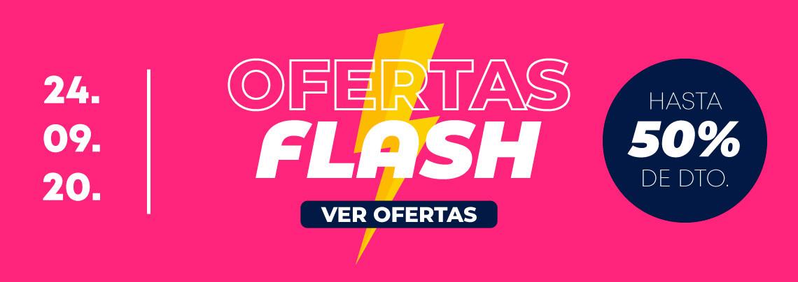 Ofertas Flash Sept